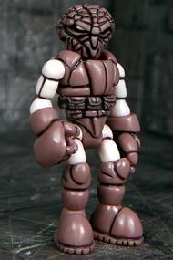 [News] Glyos system - Figurines Glyos : attention les yeux ! 10_ChogokinJawa