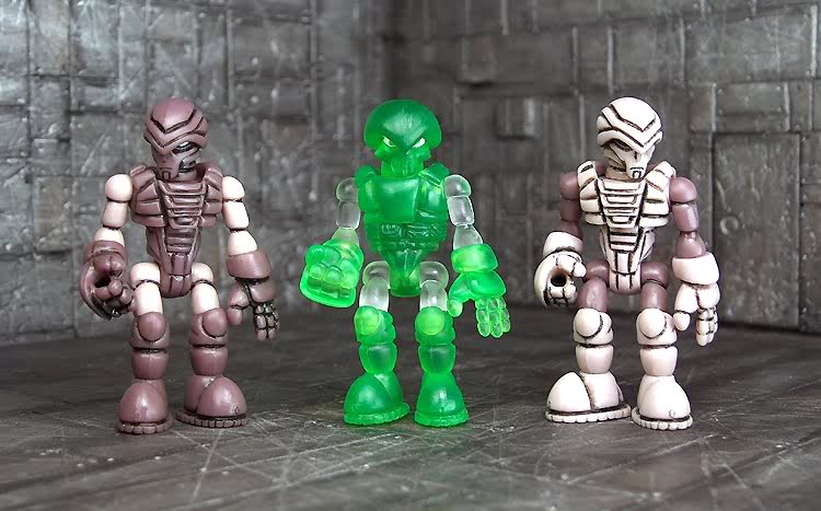 [News] Glyos system - Figurines Glyos : attention les yeux ! FoundersSet2