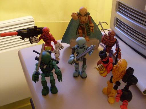 [News] Glyos system - Figurines Glyos : attention les yeux ! MyGlyos2