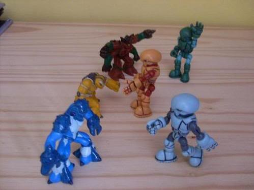 [News] Glyos system - Figurines Glyos : attention les yeux ! MyGlyos3