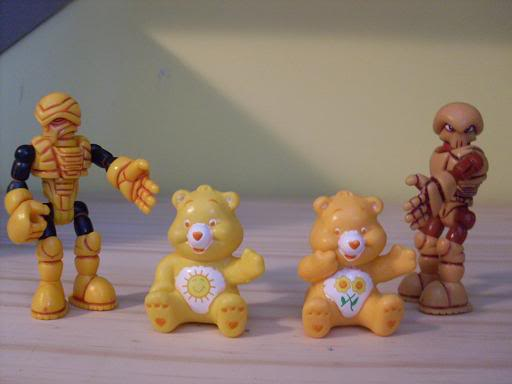 [News] Glyos system - Figurines Glyos : attention les yeux ! MyGlyos4