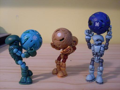 [News] Glyos system - Figurines Glyos : attention les yeux ! MyGlyos7