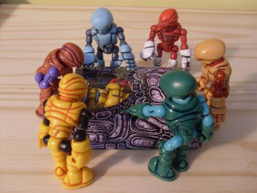 [News] Glyos system - Figurines Glyos : attention les yeux ! MyGlyos8