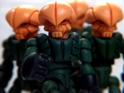 [News] Glyos system - Figurines Glyos : attention les yeux ! Sincroid