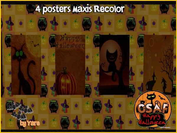 :: Comunidad Simmers Activos :: CSAF :: Posters01