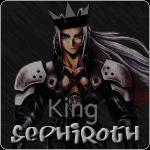 King Sephiroth