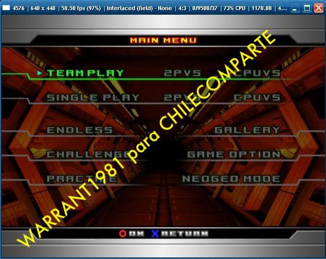 Emulador de ps2 2010 (lo ultimo de pcsx2) 02-2