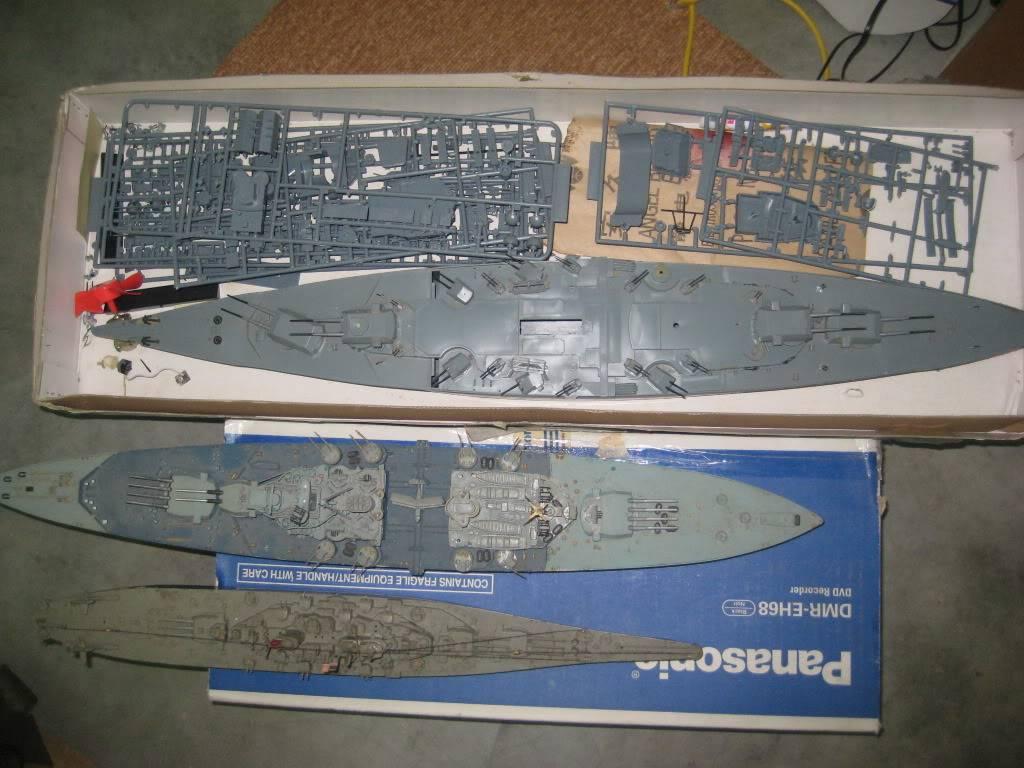 Peralatan dan kelengkapan Perang keluaran Mejarbee Industries - Page 5 Naval