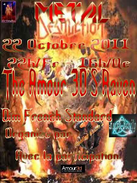 Metal Destruction 22octobre2011Correction
