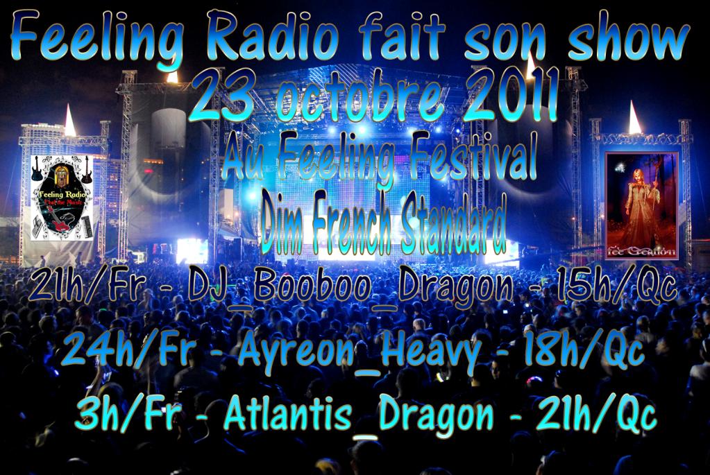 Feeling Radio fait son show le 23 octobre AfficheAtlantis_Dragon