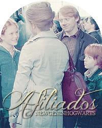 # New Generation In Hogwarts # Afiliados