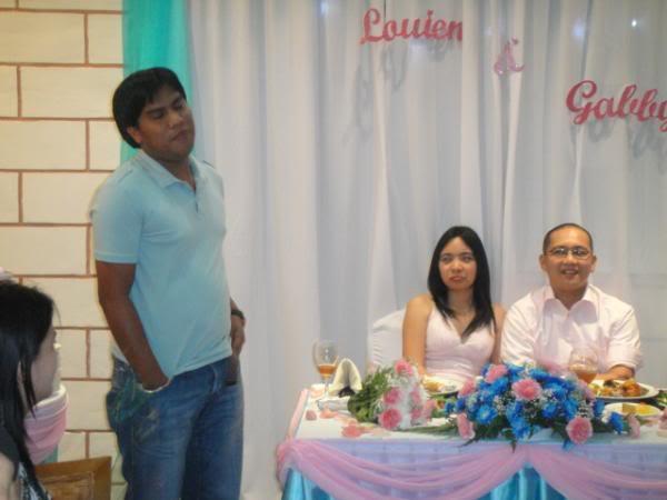 Gabby & Louien Wedding.. (Engr. & Mrs. Gabby Justiniano Ibarra) 2_957741420l