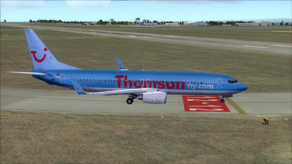 Thomsonfly B738-> Cardiff - Heraklion EGFF-LGIR3