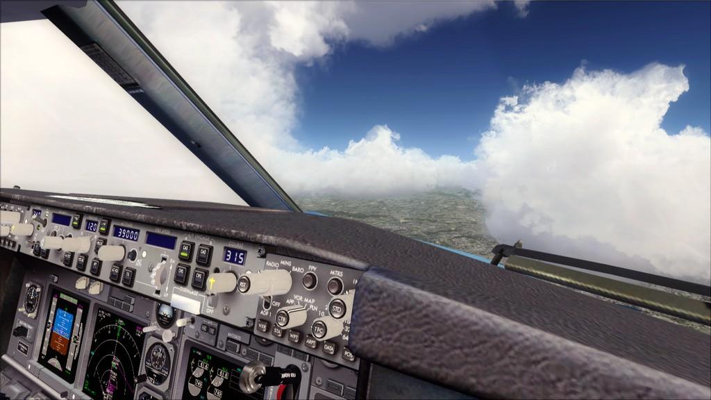 Thomsonfly B738-> Cardiff - Heraklion EGFF-LGIR7