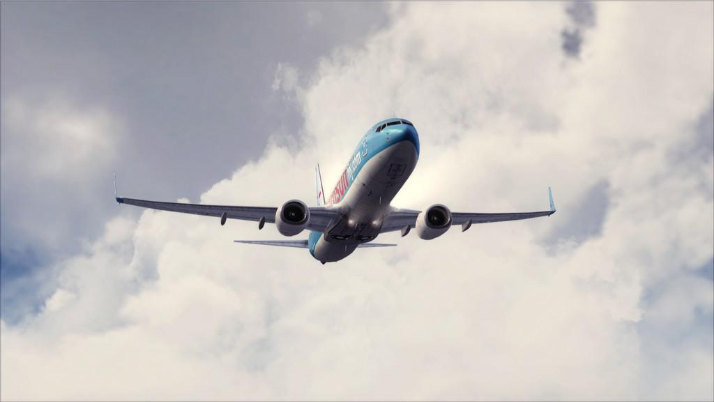 Thomsonfly B738-> Cardiff - Heraklion EGFF-LGIR8