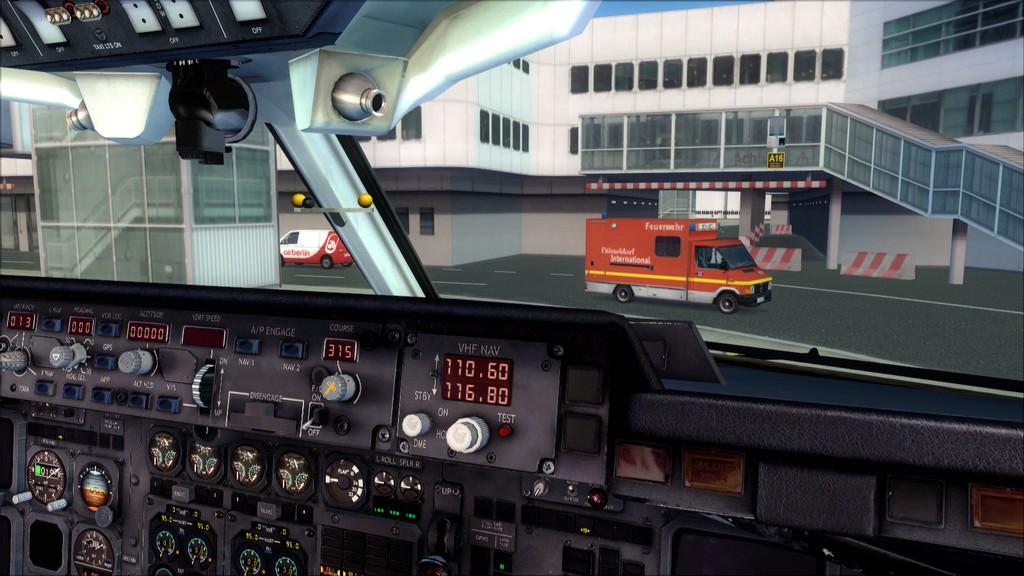 Euro Wings RJ85->EDDL-LOWI EDDL-LOWI1