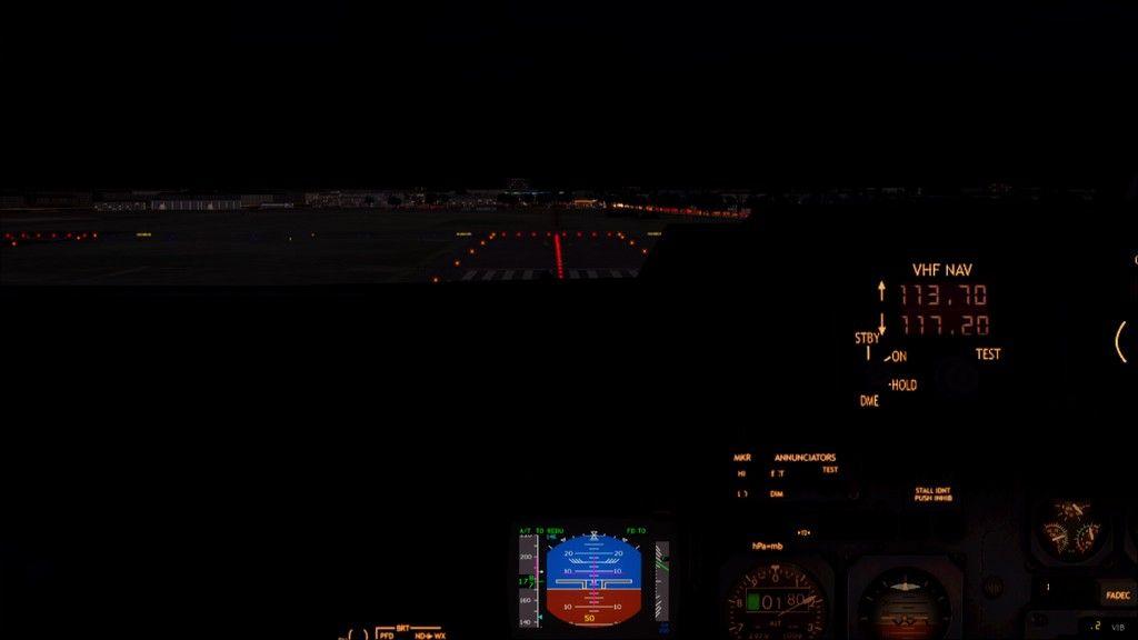 Swiss RJ100 -> Berlin - Zurich (noturno) EDDT-LSZH10