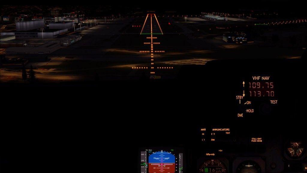 Swiss RJ100 -> Berlin - Zurich (noturno) EDDT-LSZH15