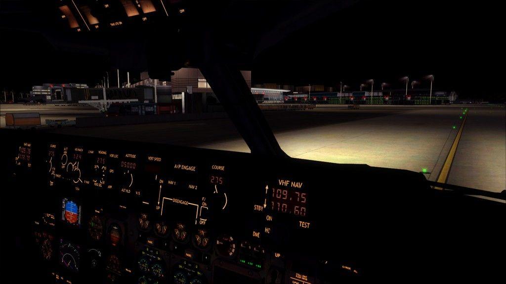 Swiss RJ100 -> Berlin - Zurich (noturno) EDDT-LSZH18