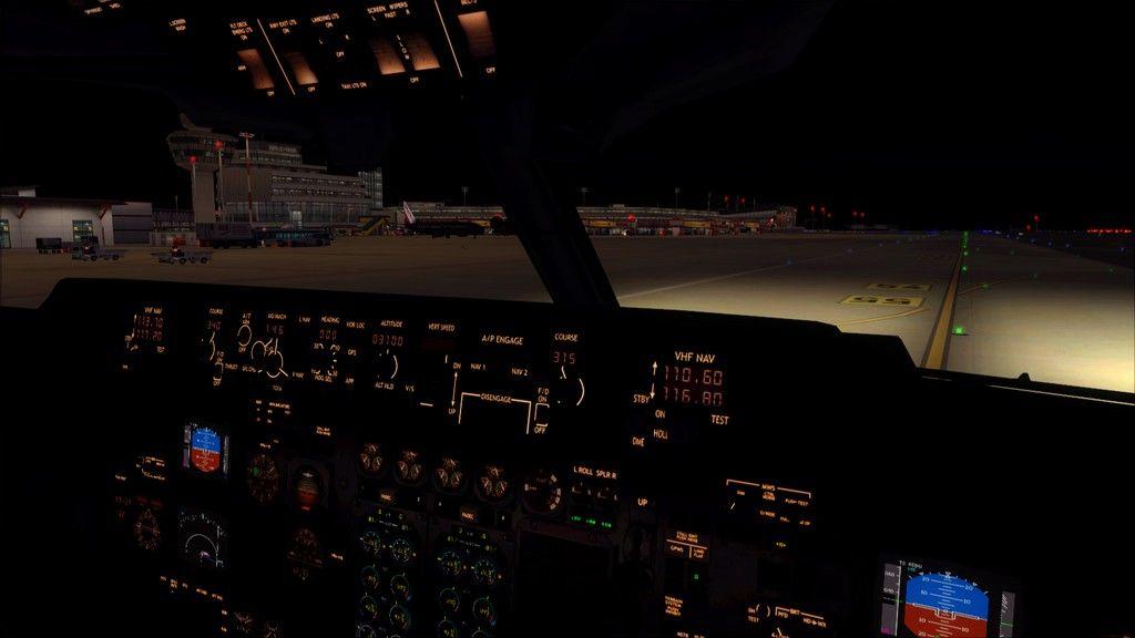 Swiss RJ100 -> Berlin - Zurich (noturno) EDDT-LSZH2