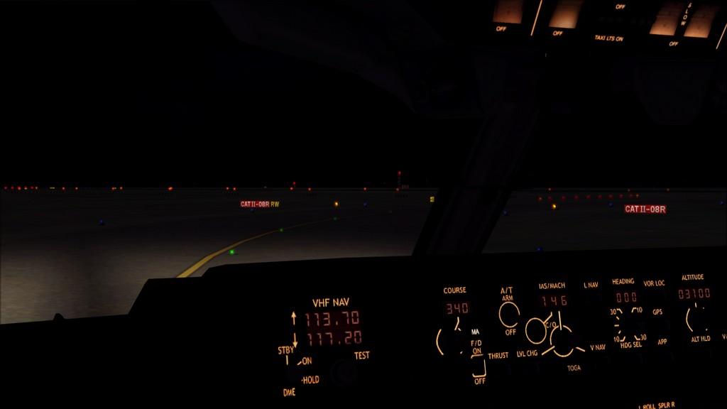 Swiss RJ100 -> Berlin - Zurich (noturno) EDDT-LSZH8