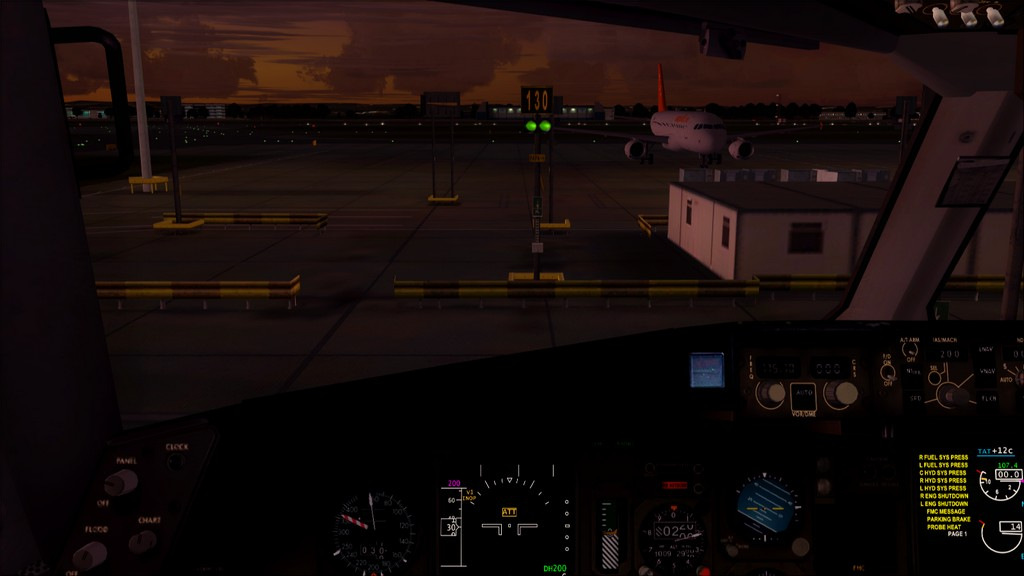 British 767-> London Gatwick - Montego Bay  EGKK-MKJS
