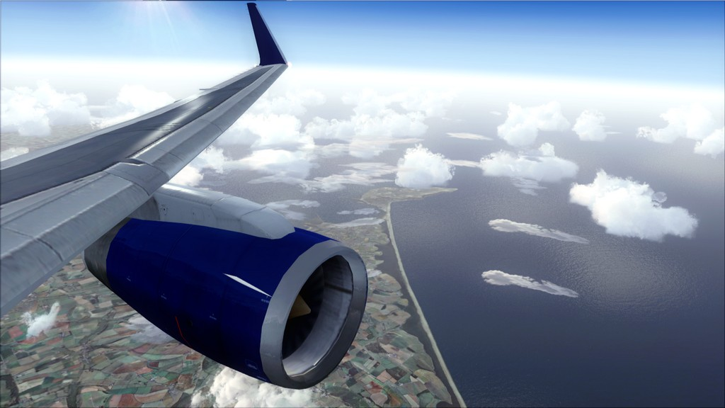 British 767-> London Gatwick - Montego Bay  EGKK-MKJS15