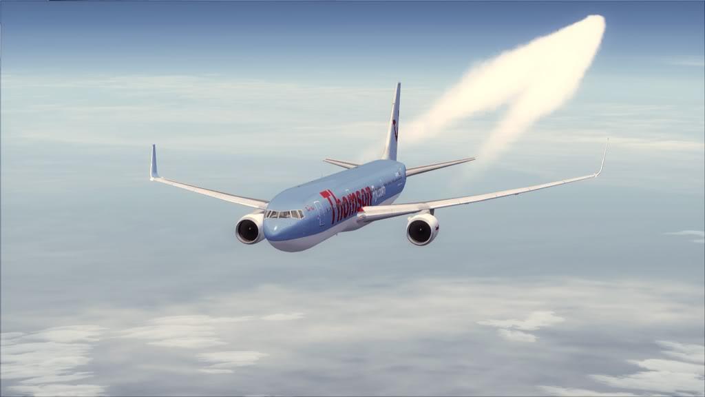 Thomsonfly->East Midlands - Sharm El Sheikh EGNX-HESH10