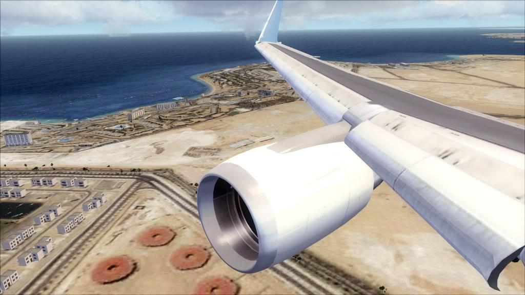 Thomsonfly->East Midlands - Sharm El Sheikh EGNX-HESH15