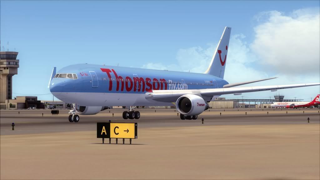 Thomsonfly->East Midlands - Sharm El Sheikh EGNX-HESH22