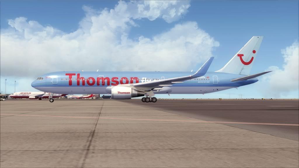 Thomsonfly->East Midlands - Sharm El Sheikh EGNX-HESH23