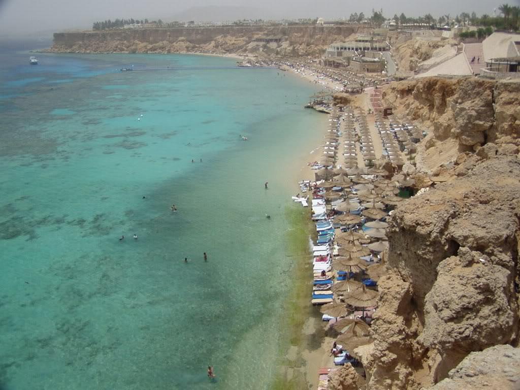 Thomsonfly->East Midlands - Sharm El Sheikh EGNX-HESH24
