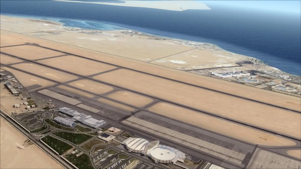 Thomsonfly->East Midlands - Sharm El Sheikh EGNX-HESH25