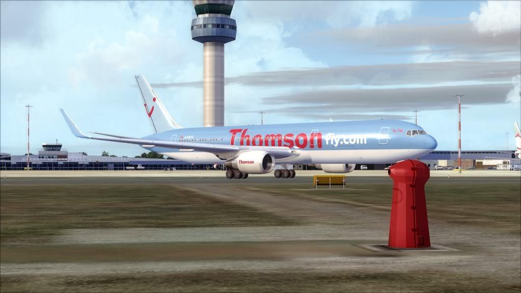 Thomsonfly->East Midlands - Sharm El Sheikh EGNX-HESH3