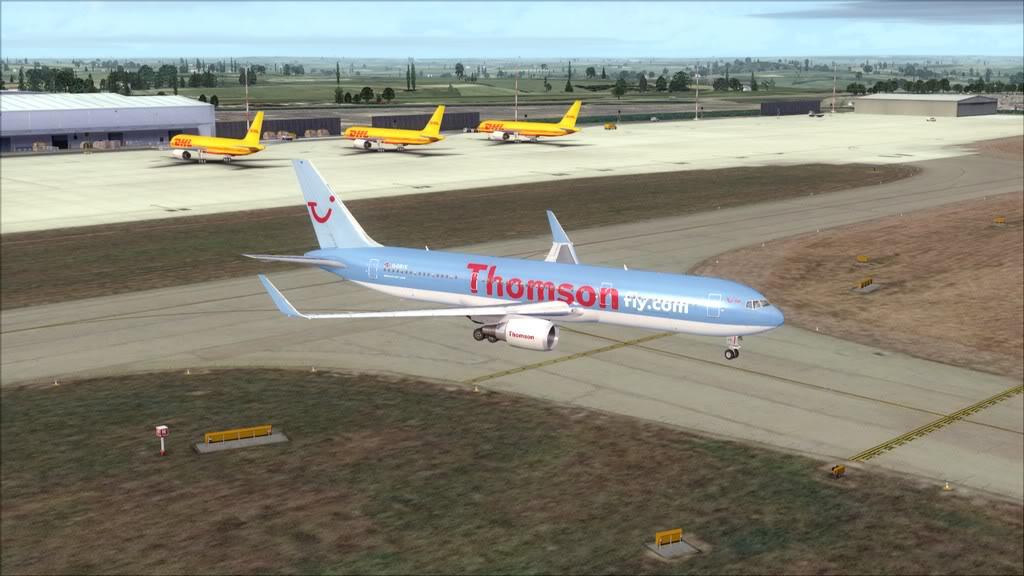 Thomsonfly->East Midlands - Sharm El Sheikh EGNX-HESH5