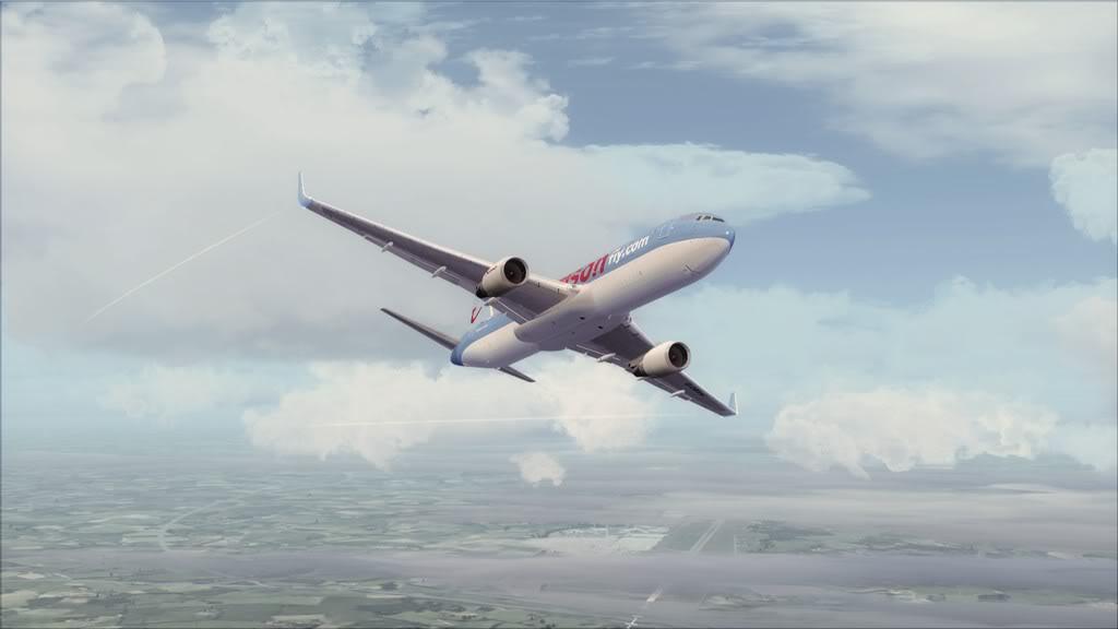 Thomsonfly->East Midlands - Sharm El Sheikh EGNX-HESH8