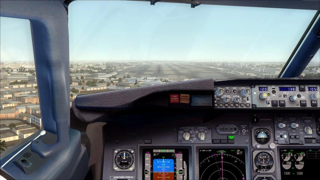 Fly Dubai -> HESH - OMDB HESH-OMDB18