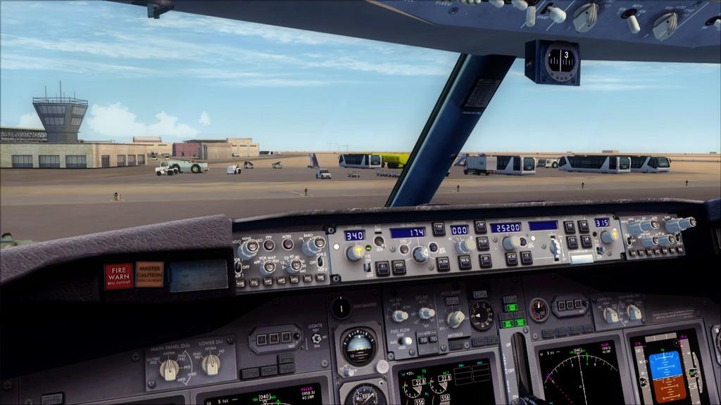Fly Dubai -> HESH - OMDB HESH-OMDB2