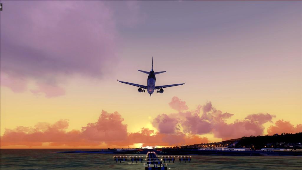 Air Jamaica A320 -> KFLL-MKJS KFLL-MKJS15