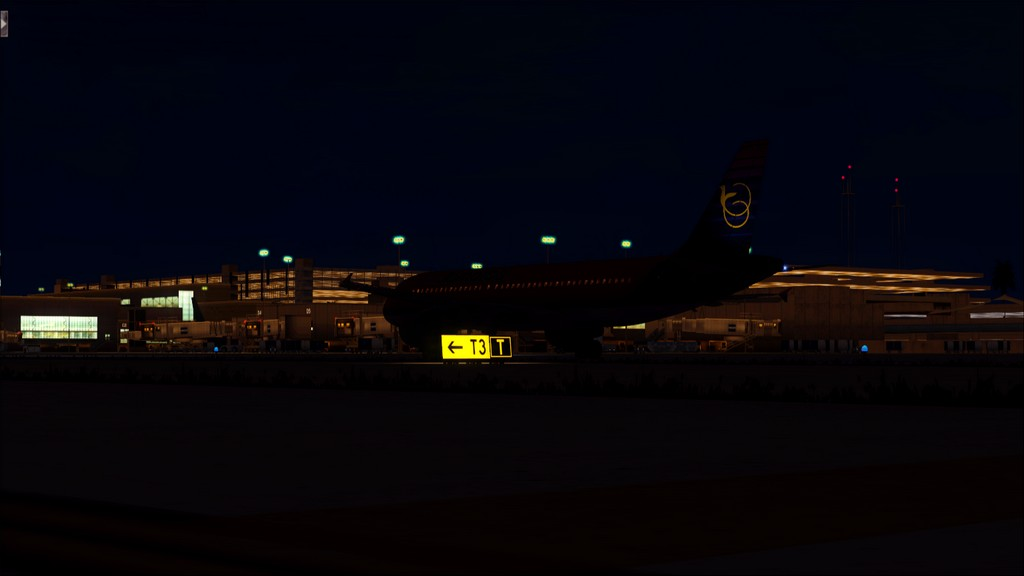 Air Jamaica A320 -> KFLL-MKJS KFLL-MKJS2