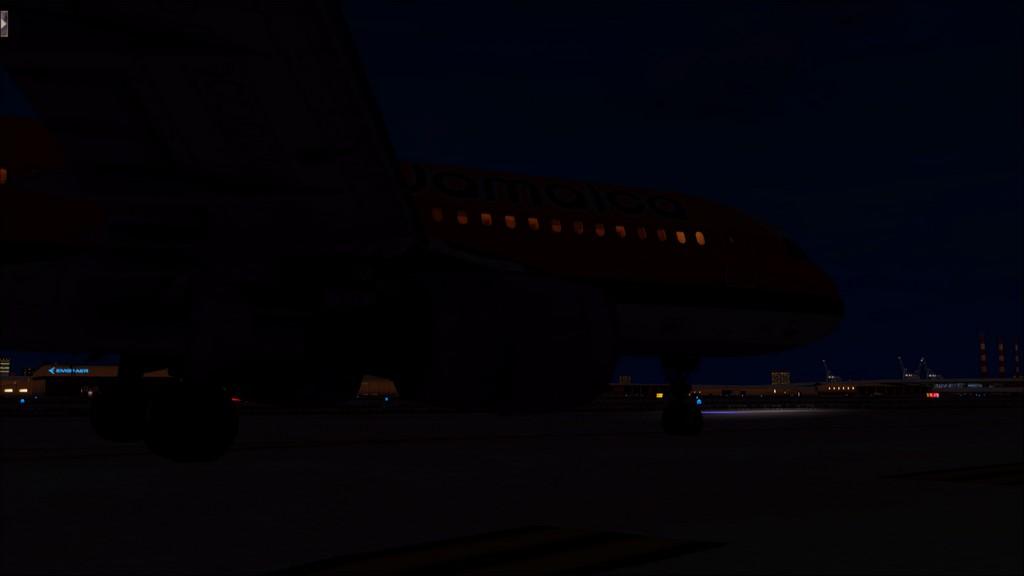 Air Jamaica A320 -> KFLL-MKJS KFLL-MKJS4