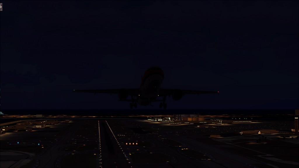 Air Jamaica A320 -> KFLL-MKJS KFLL-MKJS6