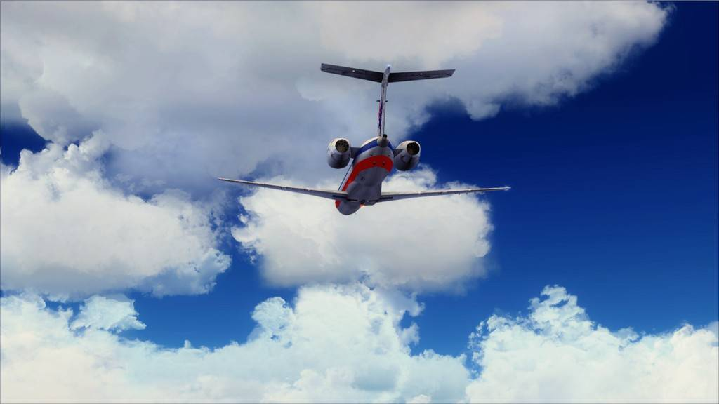American Eagle ERJ-145-> KIAD-KJFK KIAD-KJFK11