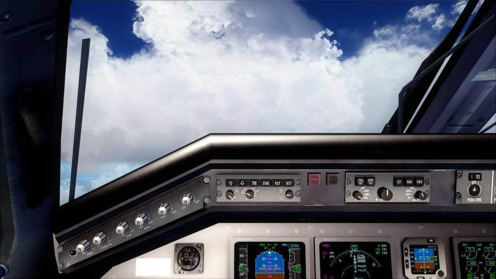 American Eagle ERJ-145-> KIAD-KJFK KIAD-KJFK12