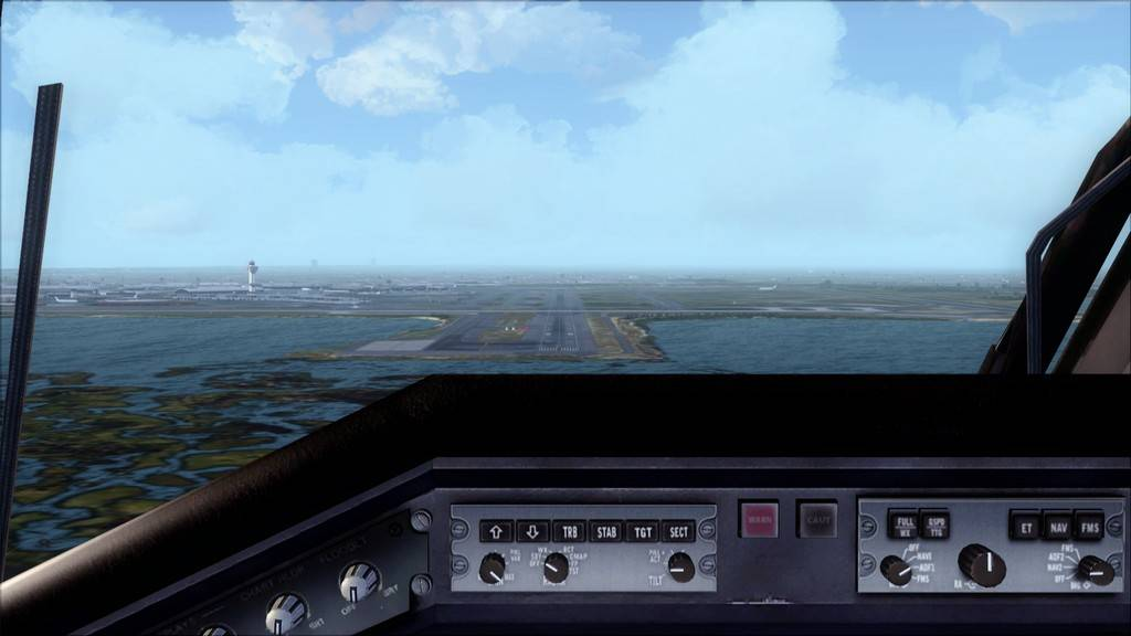 American Eagle ERJ-145-> KIAD-KJFK KIAD-KJFK18