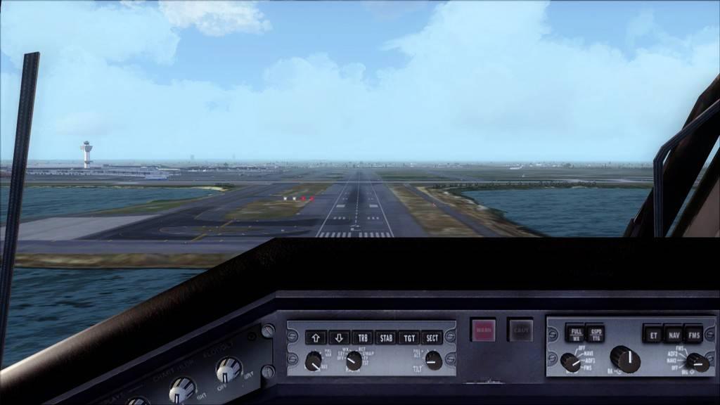 American Eagle ERJ-145-> KIAD-KJFK KIAD-KJFK201