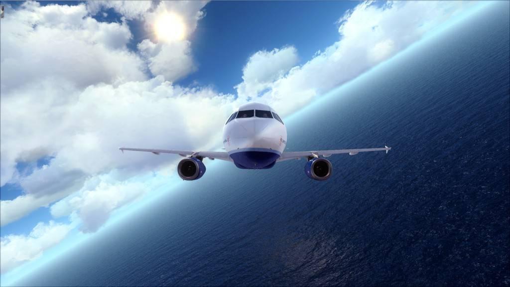 JetBlue->John F Kennedy/N. York - Princess Juliana/St Maarten KJFK-TNCM14