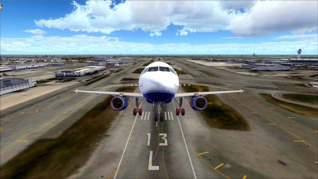 JetBlue->John F Kennedy/N. York - Princess Juliana/St Maarten KJFK-TNCM7