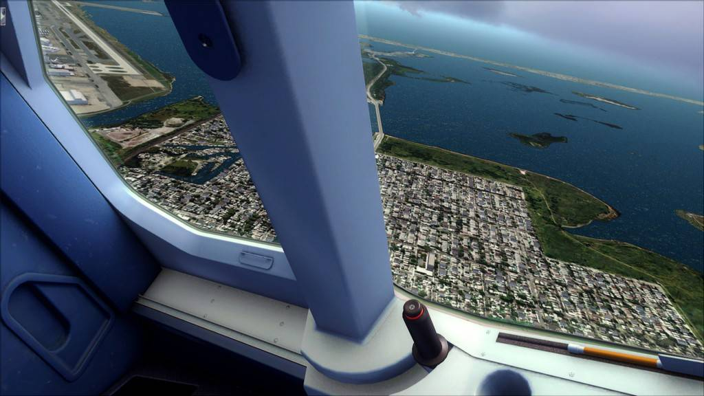 JetBlue->John F Kennedy/N. York - Princess Juliana/St Maarten KJFK-TNCM9