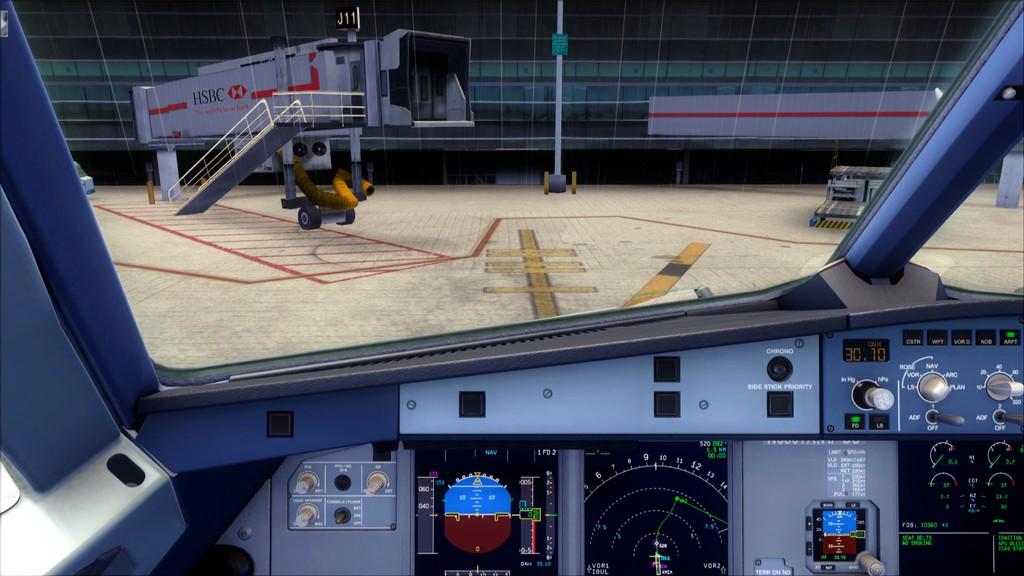 TACA Airlines-> Miami Int'l(KMIA)- Toncontin(MHTG) KMIA-MHTG1